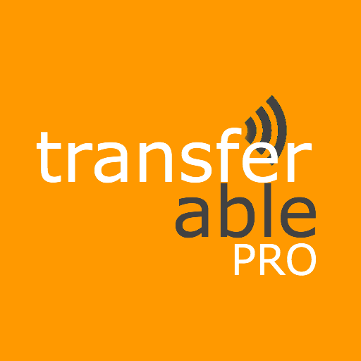 Transferable PRO - wifi photo transfer!