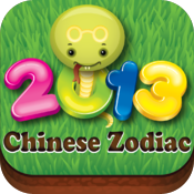 2013 chinese zodiac and 2013 feng shui 2in1 premium ipad version icon