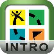 Geocaching Intro icon