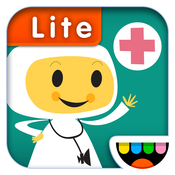 Toca Doctor Lite icon