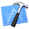 Apple - Xcode artwork
