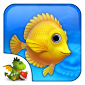 Fishdom HD (Premium) icon