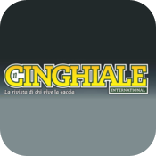 Il Cinghiale International icon