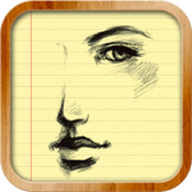 Face Draw icon