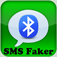 SMS Faker with Bluetooth