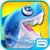 Shark Dash Review icon