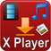 Free Media Downloader - Media Player