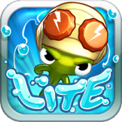 Squids Lite icon