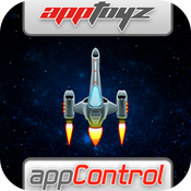appControl Invaderz icon