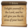 iLife Technology - Daily Bible Verse artwork