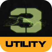 Unofficial Utility for Call of Duty MW3 icon