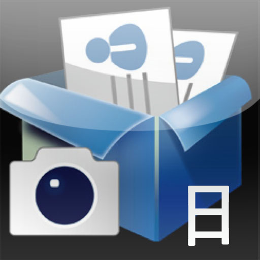 CamCard - 名刺認識管理(日本語 + 中国語 + 韓国語 + 英語)