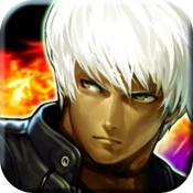 THE KING OF FIGHTERS-i- icon