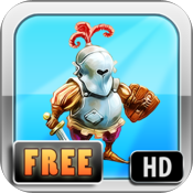 Fantasy Conflict HD Free icon
