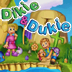 Dikie &amp; Dukie: Learn Geography in Spanish HD