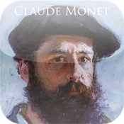 Claude Monet Wallpaper icon