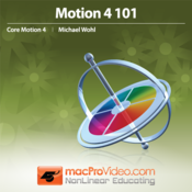 Course For Motion 4 101