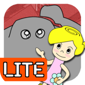Megan and the Giant LITE icon