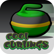 Cool Curlings icon