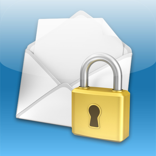 Secure Email &amp; SMS - Password protected Email &amp; SMS
