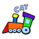Train Phonics CVC for iPhone