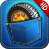 Pocket Trucks - Games - Racing - iPhone - iPad - By Ganymede Sp