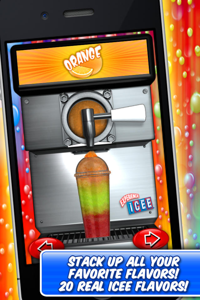 Image of ICEE Maker for iPhone