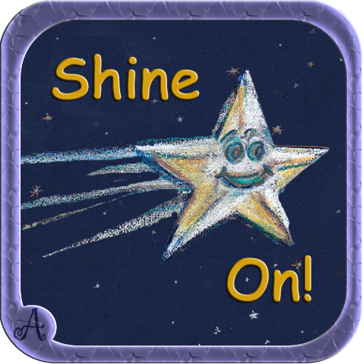 Shine On!  A Grand Adventure in the Sky!