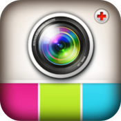 InstaCollage Pro - Pic Frame & Pic Caption for Instagram icon