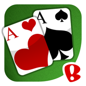 Solitaire by Backflip Review icon