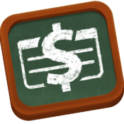 Checkbook HD - Personal Finance icon