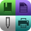 DocAS – Docs organizer, Handwriting, Note Taker... by 9 Square Workshop icon