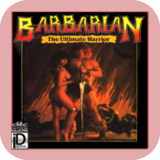 Barbarian -The Ultimate Warrior icon