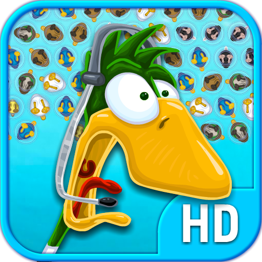 Teich Traffic Control HD