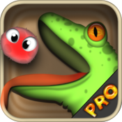 Hungry Froggie HD Pro icon