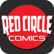 New Crusaders - Red Circle Comics icon