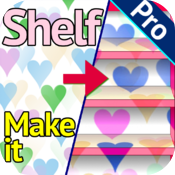 Shelf! Make it icon