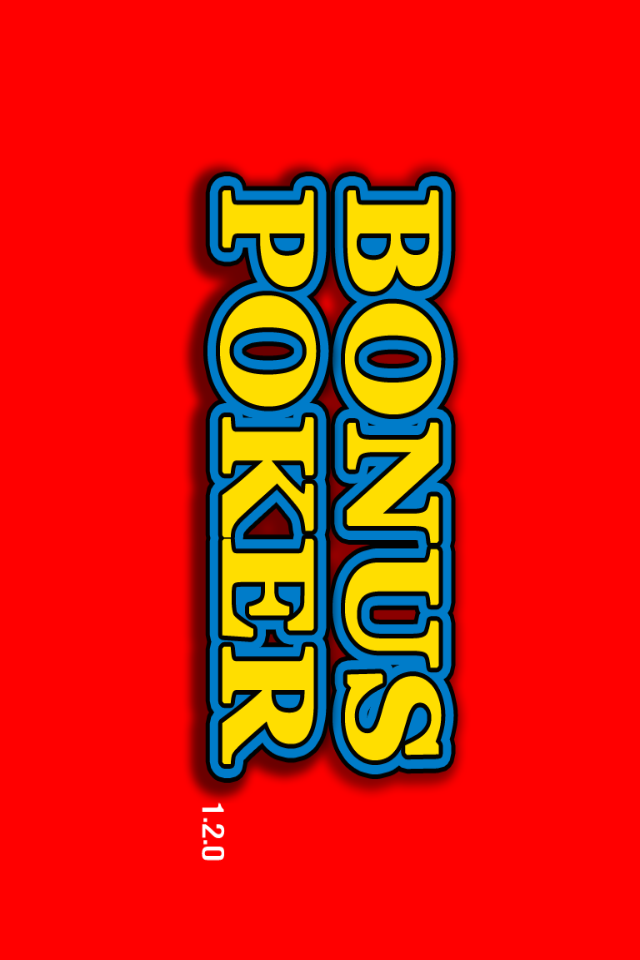 Free bonus poker