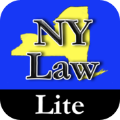 New York Employment Law Guide Lite icon