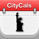CityCals NYC (Sports, Weather Forecast, Alternate Side Parking, School Calendar, Holidays)