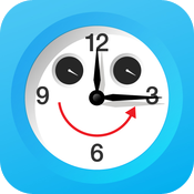 Excuse Clock icon
