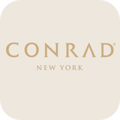 Conrad New York icon