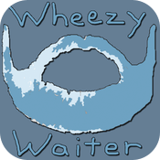 Wheezy Waiter Official icon