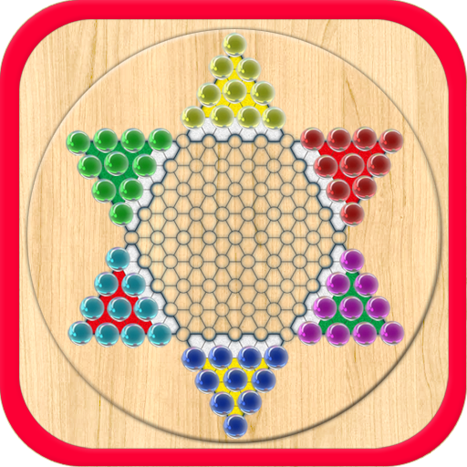 Chinese Checkers Final