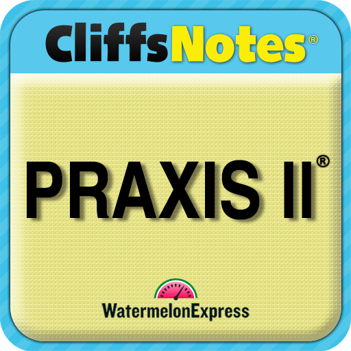Praxis II Mathematics Content Knowledge by CliffsNotes