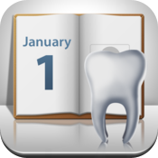 Dental Touch Manager icon