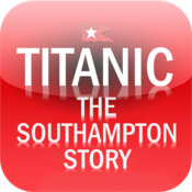 Titanic - The Southampton Story icon