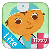 Tizzy Veterinarian HD Lite icon