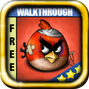 All-In-1 for Angry Birds (Cheat Guide Walkthrough) icon