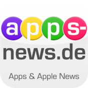 apps-news.de icon